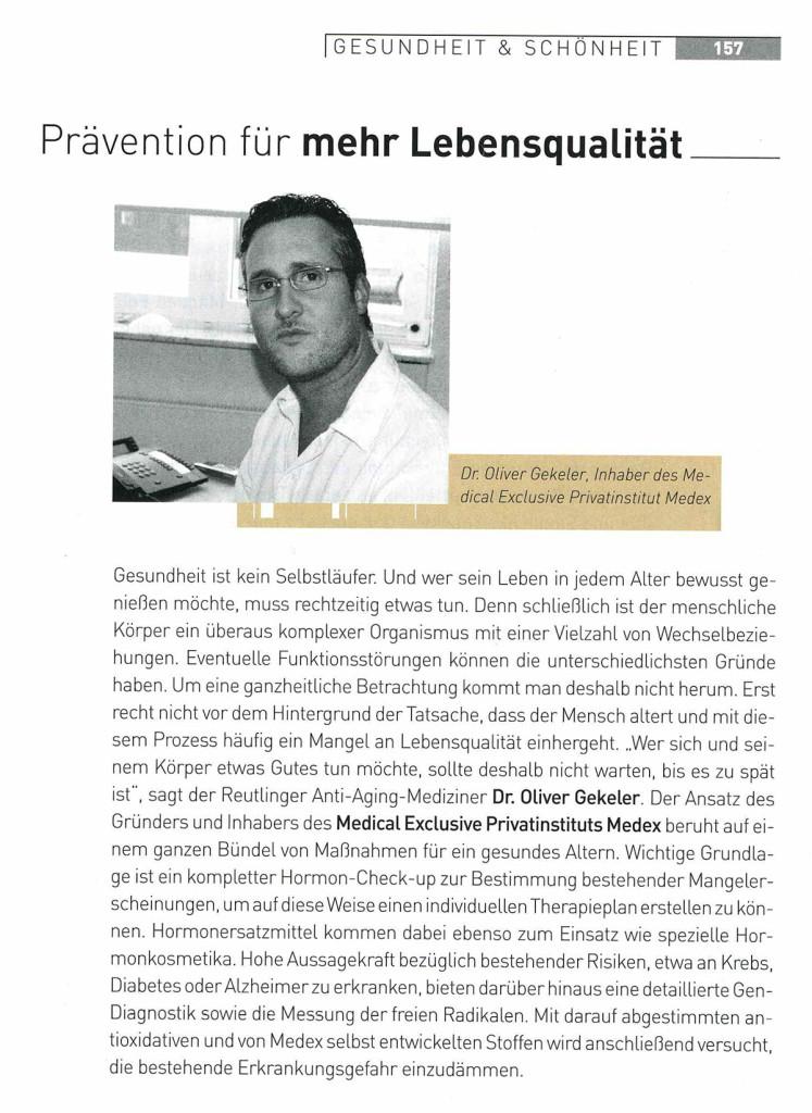 Top Stuttgart 3/2006